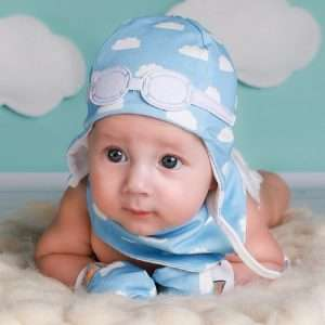baby-shower-gifts-baby-boy-gifts-baby-hats-baby-bonnets-newborn-hats-baby-gift-set